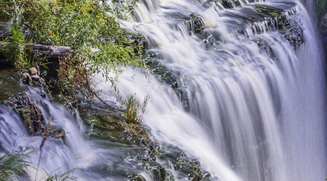 Nikon 1 Waterfall Photography Tips