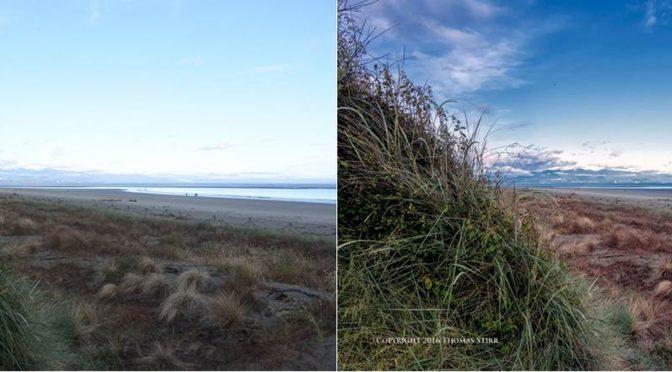 Increasing Landscape Image Impact