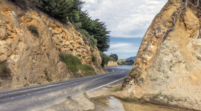New Zealand Roads Part 1