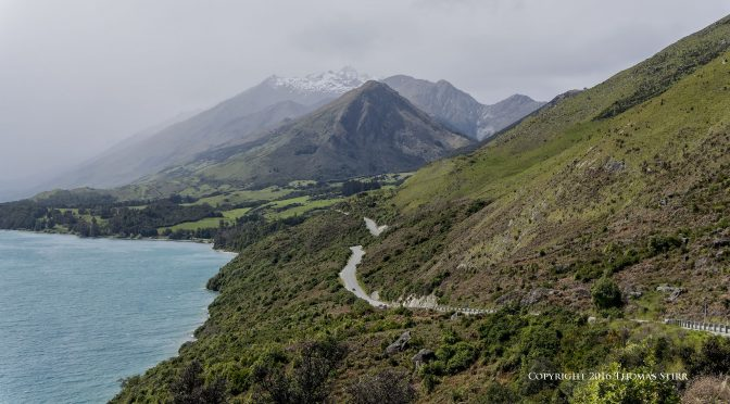 New Zealand Roads Part 2
