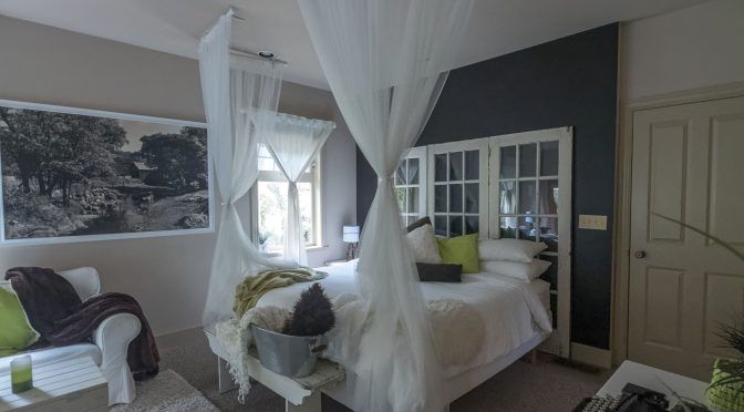 Amante Luxury Bed & Breakfast