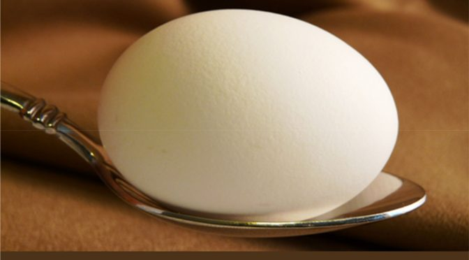Balancing Eggs eBook Now Available
