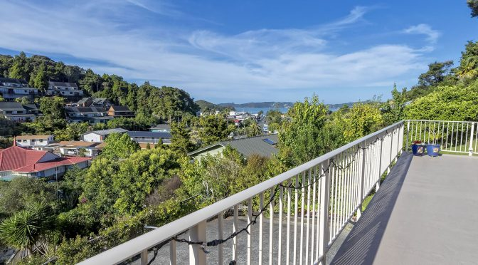 A Great Experience at Absolute Bliss Paihia