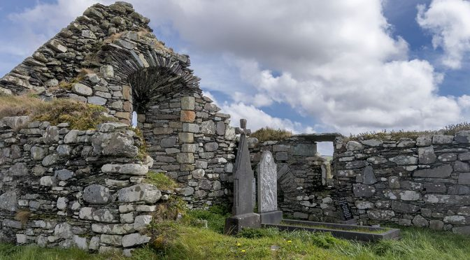 Kilcatherine Church Ireland