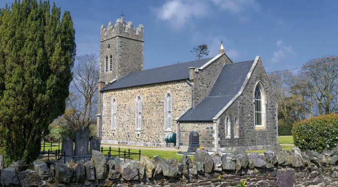 Photographing Small Church Exteriors
