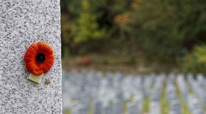 Our Obligations to the Fallen