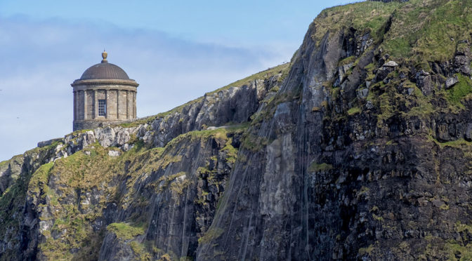 Mussenden Temple Compositions