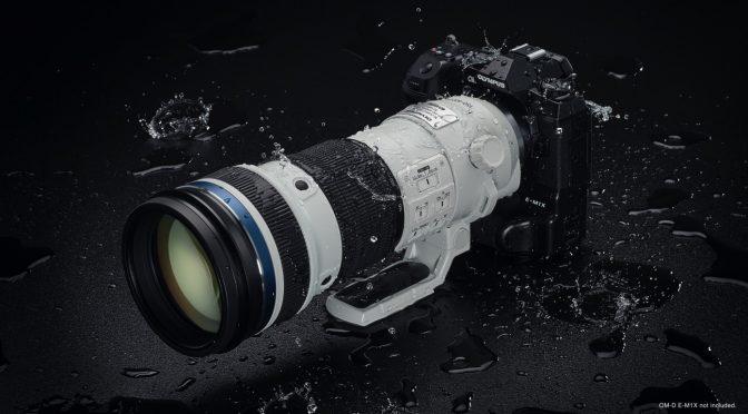 M.Zuiko 150-400 Pro Zoom